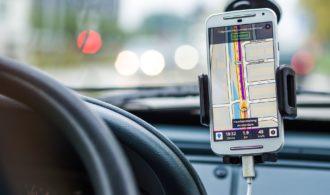 GPS Car